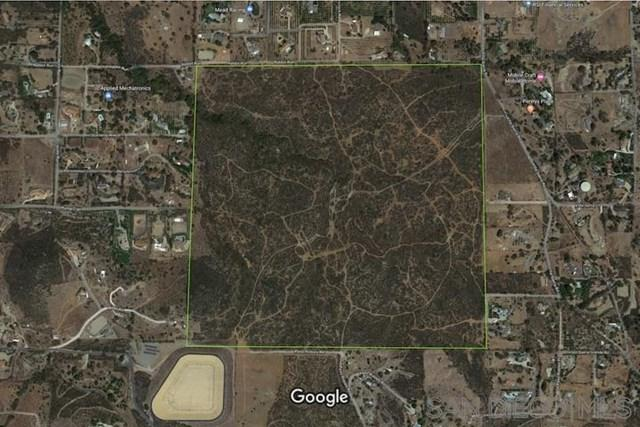 Cool Valley Rd, Valley Center, CA 92082 (#190027181) :: Fred Sed Group