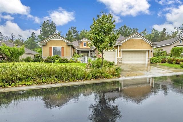 2249 Berwick Woods, Fallbrook, CA 92028 (#190027189) :: Heller The Home Seller