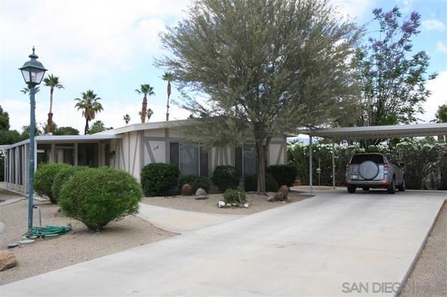 1010 Palm Canyon Dr #104, Borrego Springs, CA 92004 (#190027190) :: Keller Williams Temecula / Riverside / Norco