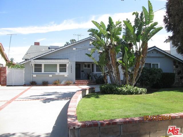 16825 Citronia Street, Northridge, CA 91343 (#19467774) :: Fred Sed Group