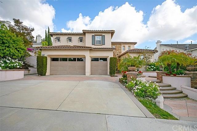 14 Bentley Road, Coto De Caza, CA 92679 (#OC19112146) :: Doherty Real Estate Group