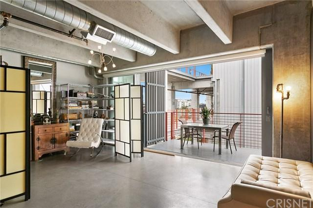 4141 Glencoe Avenue #410, Marina Del Rey, CA 90292 (#SR19115602) :: Powerhouse Real Estate
