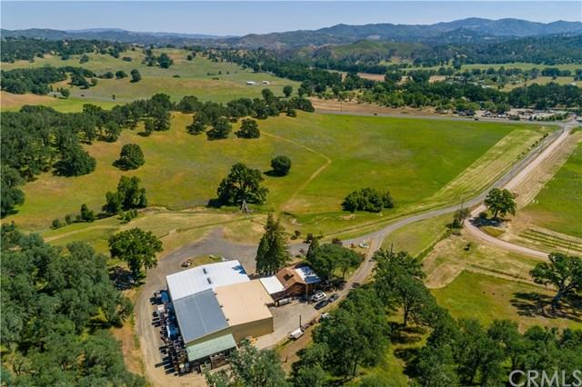 11171 S State Hwy 29, Lower Lake, CA 95457 (#LC19115908) :: Fred Sed Group