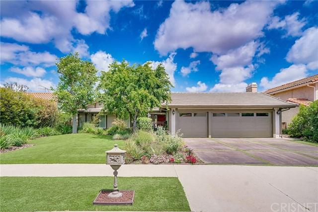 7858 Hillary Drive, West Hills, CA 91304 (#SR19115631) :: Fred Sed Group