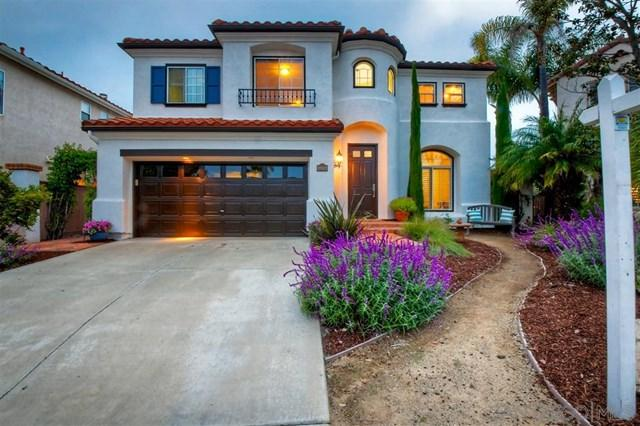 11522 Sun Ray Court, San Diego, CA 92131 (#190027209) :: Abola Real Estate Group