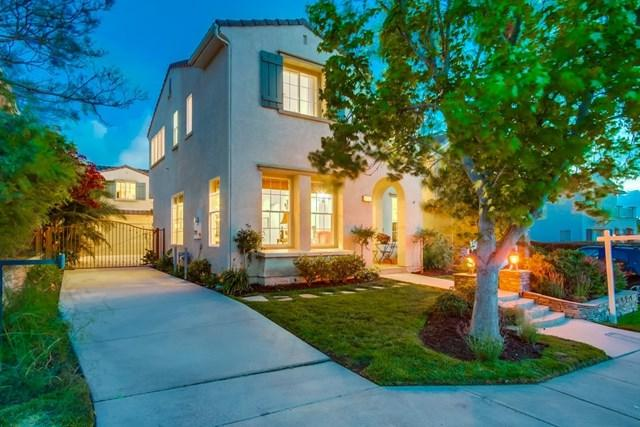 4451 Calle Mar De Armonia, San Diego, CA 92130 (#190027210) :: Mainstreet Realtors®
