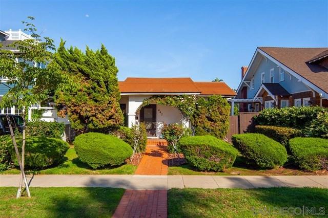 447 A Avenue, Coronado, CA 92118 (#190027220) :: Mainstreet Realtors®