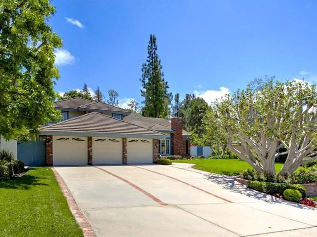 25192 Mustang Drive, Laguna Hills, CA 92653 (#OC19115295) :: Z Team OC Real Estate