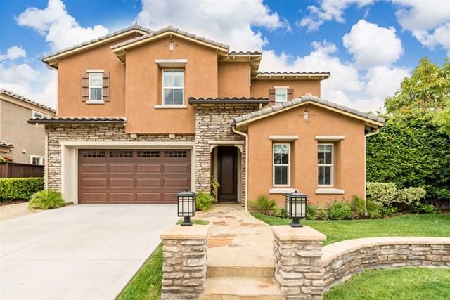 6984 Ammonite Pl, Carlsbad, CA 92009 (#190027225) :: Mainstreet Realtors®