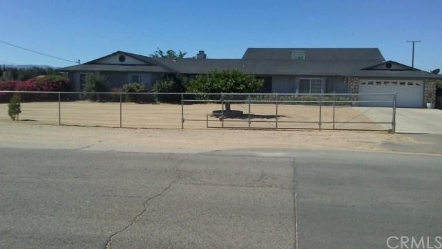 15215 Sultana Street, Hesperia, CA 92345 (#EV19111411) :: Z Team OC Real Estate