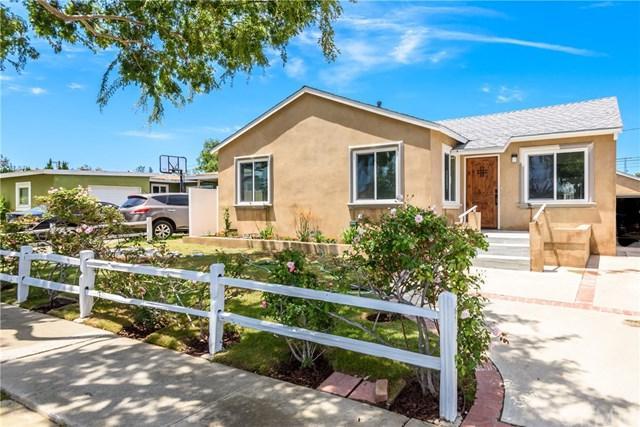 1005 Cranbrook Avenue, Torrance, CA 90503 (#SB19115986) :: The Miller Group