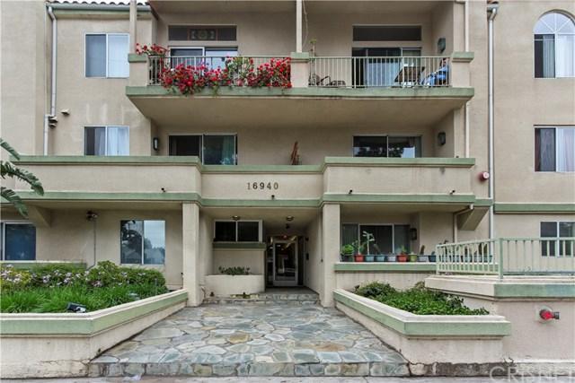 16940 Chatsworth Street #309, Granada Hills, CA 91344 (#SR19116051) :: Fred Sed Group