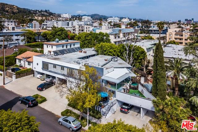 1346 N Stanley Avenue, Los Angeles (City), CA 90046 (#19467862) :: California Realty Experts