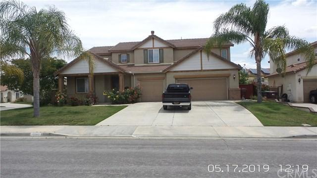 13360 Stadium Way, Moreno Valley, CA 92555 (#DW19116056) :: Allison James Estates and Homes