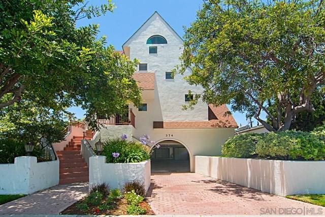 374 Orange Ave D, Coronado, CA 92118 (#190027243) :: Mainstreet Realtors®
