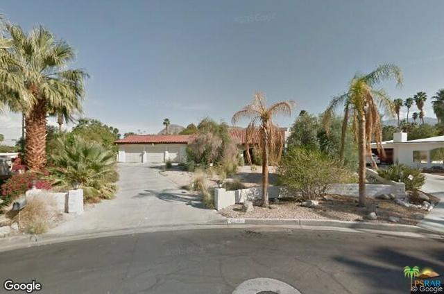 73481 Purslane Street, Palm Desert, CA 92260 (#19467900PS) :: Allison James Estates and Homes