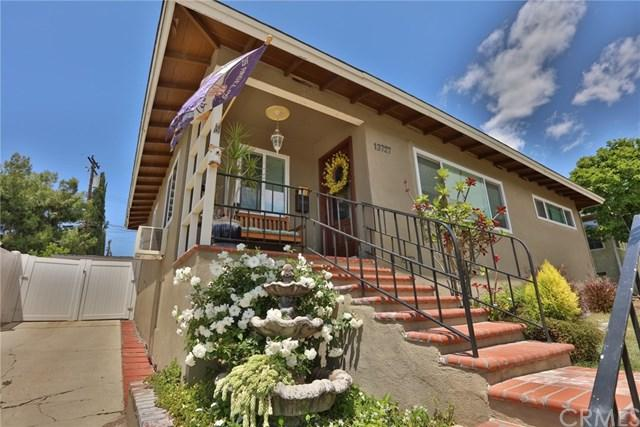 13727 Walnut Street, Whittier, CA 90602 (#PW19116007) :: Mainstreet Realtors®