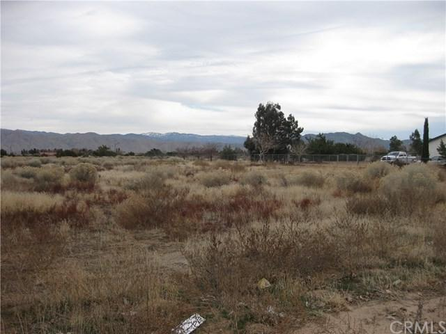 0 3rd Street, Hesperia, CA 23224 (#WS19116108) :: Z Team OC Real Estate