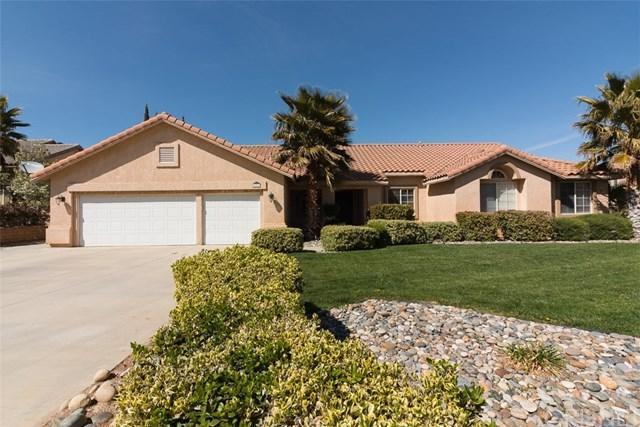 6041 Devonshire Drive, Palmdale, CA 93551 (#SR19116114) :: Allison James Estates and Homes