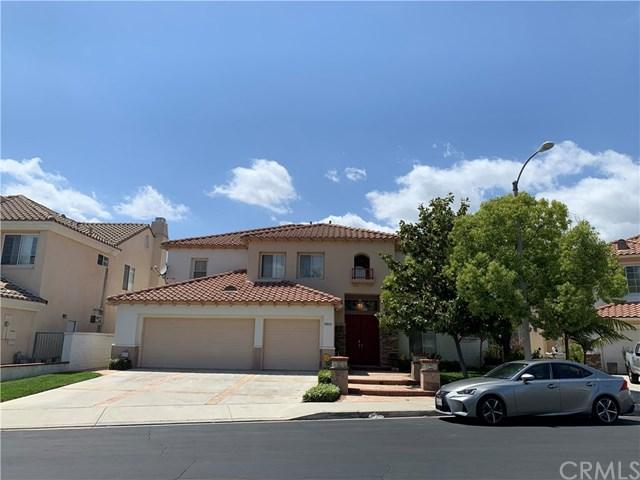18983 Amberly Place, Rowland Heights, CA 91748 (#WS19115257) :: Fred Sed Group