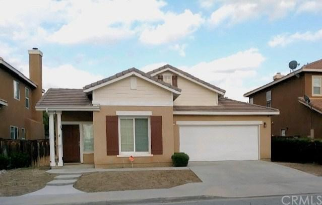 1823 Hawthorne Street, San Jacinto, CA 92583 (#IV19115786) :: RE/MAX Empire Properties