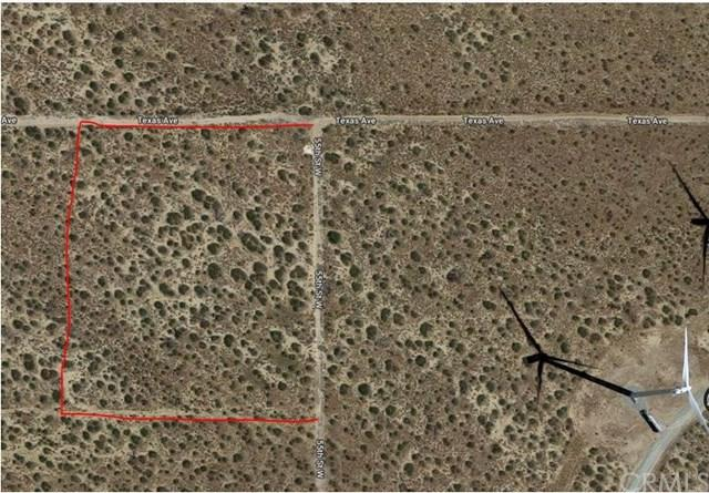 0 0, Mojave, CA  (#BB19113893) :: Rogers Realty Group/Berkshire Hathaway HomeServices California Properties