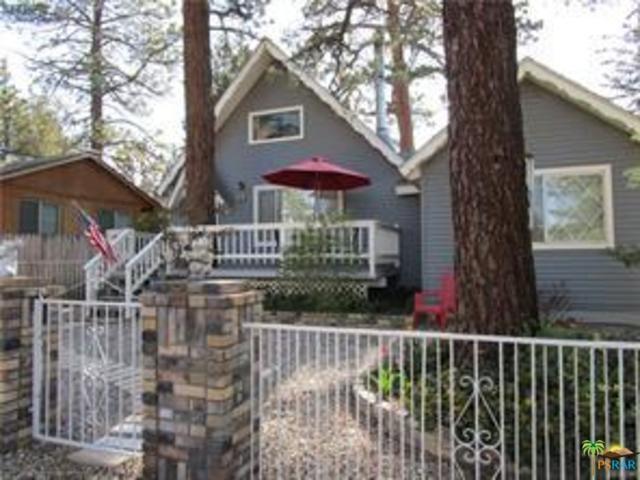 622 Imperial Avenue, Sugarloaf, CA 92386 (#19467896PS) :: Allison James Estates and Homes