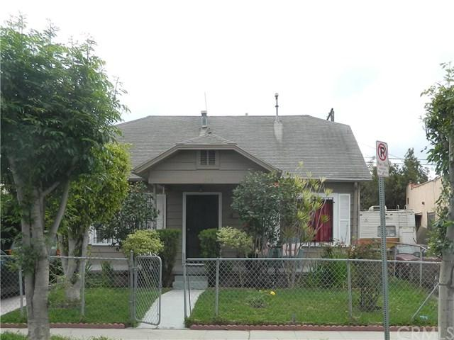 1238 W 56th Street, Los Angeles (City), CA 90037 (#MB19116186) :: RE/MAX Empire Properties