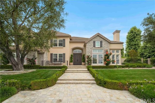 50 Panorama, Coto De Caza, CA 92679 (#OC19115148) :: Doherty Real Estate Group