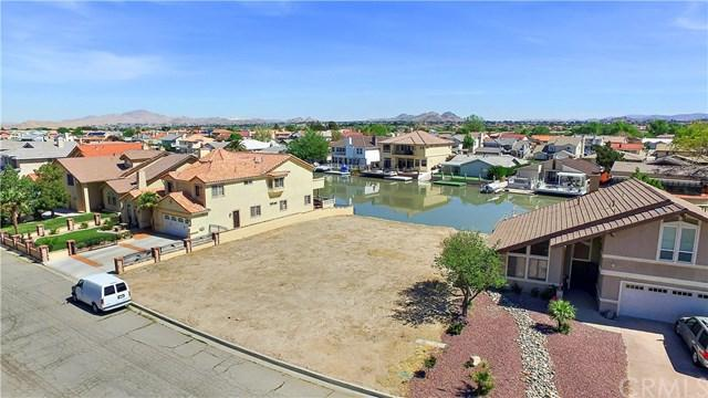 18400 Niagara Drive, Victorville, CA 92395 (#CV19115993) :: Allison James Estates and Homes