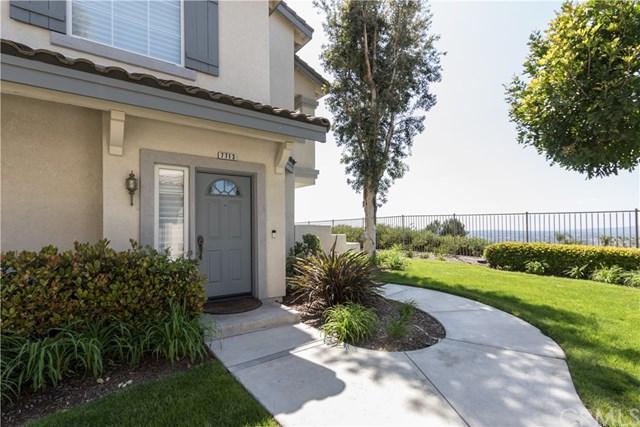 7713 E Viewrim Drive, Anaheim Hills, CA 92808 (#OC19116218) :: Z Team OC Real Estate