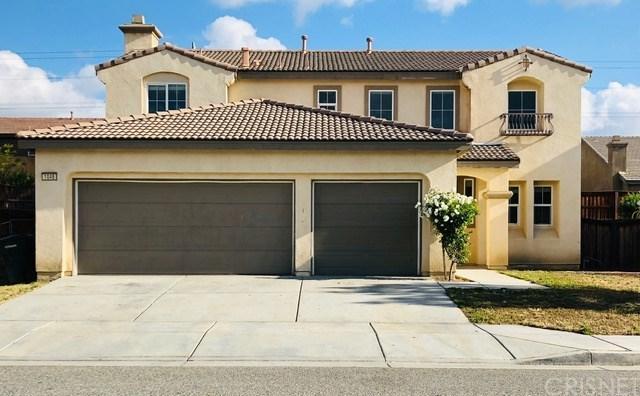 1048 Garrett Way, San Jacinto, CA 92583 (#SR19115093) :: RE/MAX Empire Properties