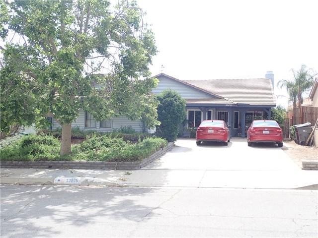33805 Tamerron Way, Wildomar, CA 92595 (#SW19116231) :: California Realty Experts