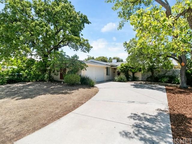 16432 Kingsbury Street, Granada Hills, CA 91344 (#SR19116165) :: Fred Sed Group
