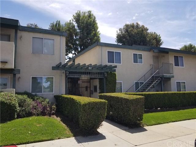10636 Woodley Avenue #24, Granada Hills, CA 91344 (#SR19116263) :: Fred Sed Group