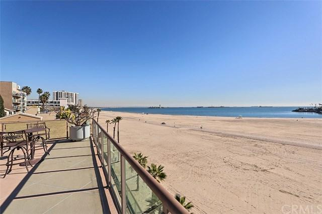 1000 E Ocean Boulevard #413, Long Beach, CA 90802 (#PW19116267) :: California Realty Experts