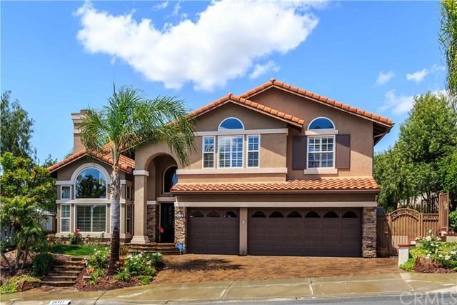 20321 Via Badalona, Yorba Linda, CA 92887 (#PW19115894) :: McKee Real Estate Group Powered By Realty Masters & Associates