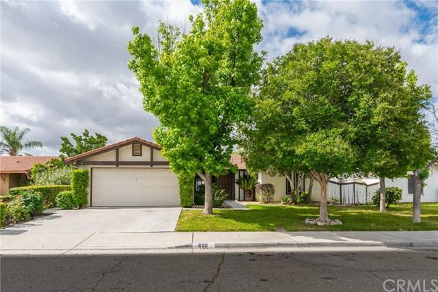 650 Carmen Drive, San Jacinto, CA 92583 (#SW19108976) :: RE/MAX Empire Properties