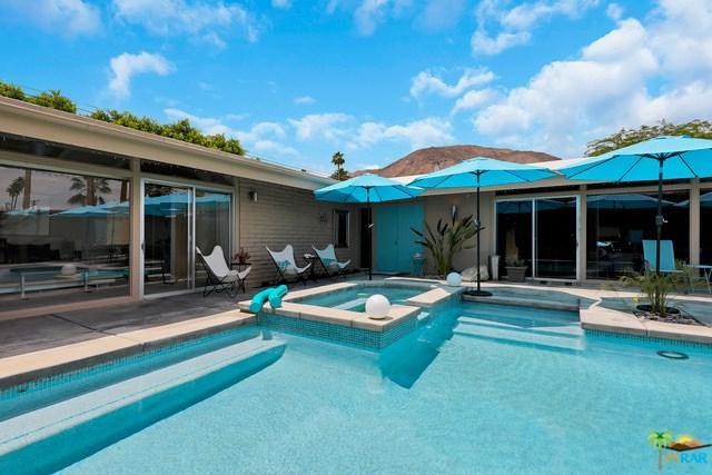 72591 Pitahaya Street, Palm Desert, CA 92260 (#19467350PS) :: Allison James Estates and Homes