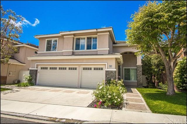 59 Rockrose, Aliso Viejo, CA 92656 (#OC19114433) :: The Marelly Group | Compass