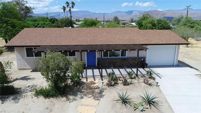 2602 Frying Pan Road, Borrego Springs, CA 92004 (#IG19115999) :: Fred Sed Group