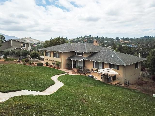 1631 Plantation Way, El Cajon, CA 92019 (#190027283) :: Mainstreet Realtors®