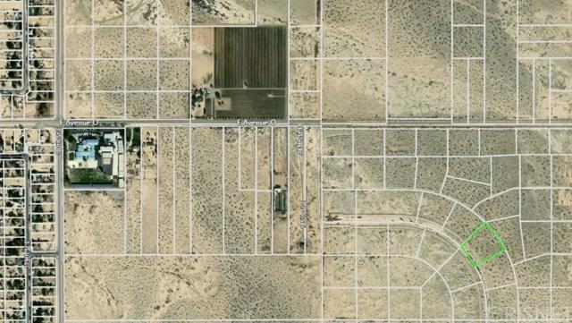 18700 Vac/Corral Ridge Rd/Vic Desert, Lake Los Angeles, CA 93591 (#SR19116319) :: Keller Williams Temecula / Riverside / Norco