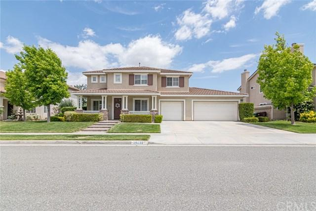 38232 Calle Cipres, Murrieta, CA 92562 (#SW19115507) :: Allison James Estates and Homes