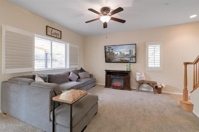 1212 Winter View Pl, El Cajon, CA 92021 (#190027307) :: Mainstreet Realtors®