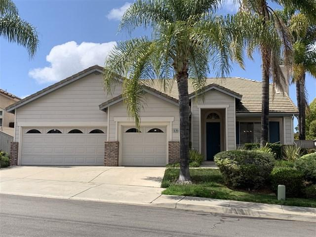 1570 Berkshire Ct, San Marcos, CA 92069 (#190027309) :: Mainstreet Realtors®