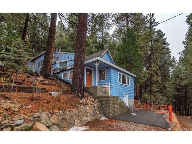 25595 Mid Lane, Twin Peaks, CA 92391 (#PW19116346) :: The Marelly Group | Compass