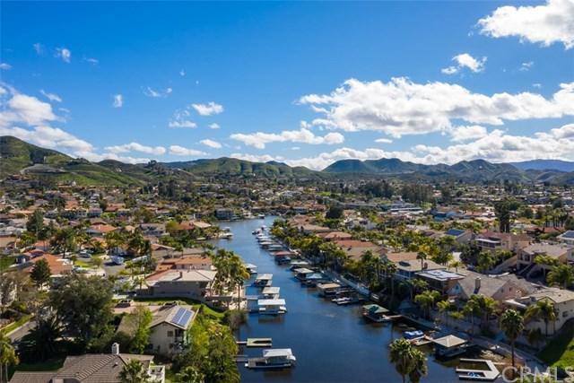 30111 Swan Point Drive, Canyon Lake, CA 92587 (#OC19114257) :: California Realty Experts