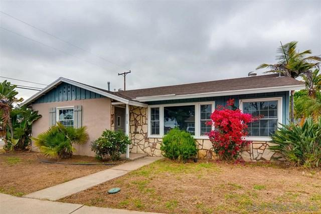 4210 Mount Castle Ave, San Diego, CA 92117 (#190027286) :: Fred Sed Group