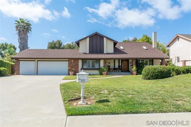 2848 Brannick Pl, San Diego, CA 92122 (#190027319) :: Mainstreet Realtors®